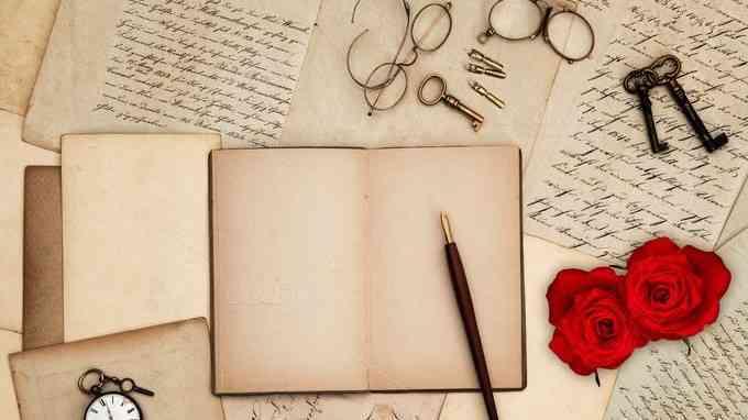 מתכתבים עם דיירים בבתי אבות בצל הקורונה